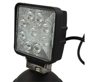 27w work light square