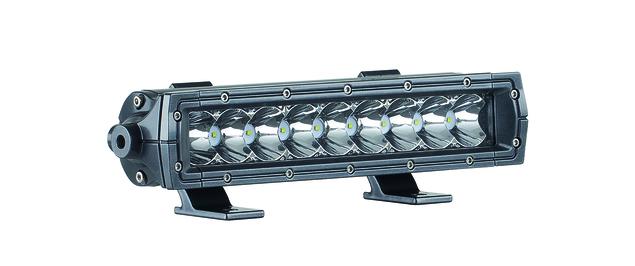 "11"" Straight LED Bar"